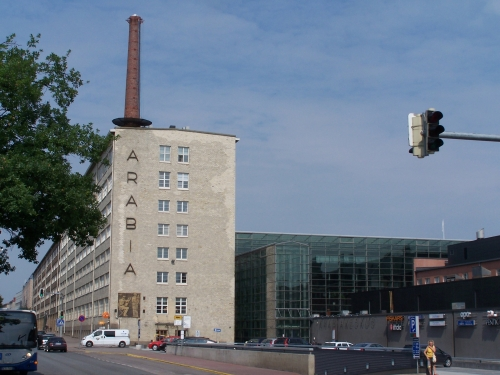 Aalto University School of Art and Design