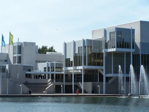 Kulturzentrum Tapiola